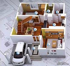 3d house plan design 3d modern house plans projects collection architecture design