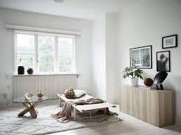minimal living room in natural colors coco lapine designcoco