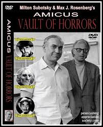 the black box club the definitive story of amicus films dvd