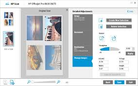 solved scanning multiple photos hp support forum 1220395
