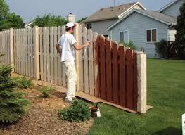 fence best garden fence favored best garden fence paint u201a beloved