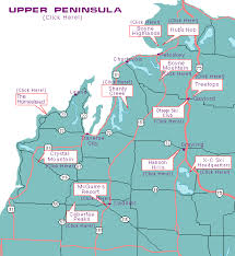 up michigan map ski michigan ski areas and ski travel in michigan