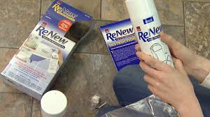 magic renew tub u0026 tile refinishing kit today u0027s homeowner