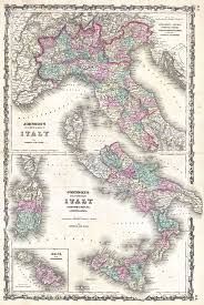 Renaissance Italy Map by 110 Best Historical Maps Of Italy Images On Pinterest Travel