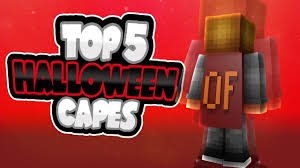 halloween capes download video top 5 halloween capes banner designs minecraft