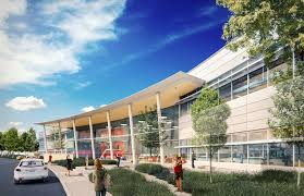 high moving to oracle campus