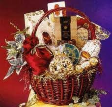 christmas gift basket ideas great christmas gift basket ideas