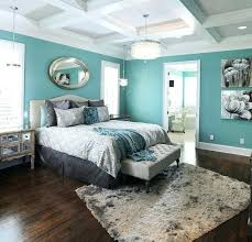 blue paint colors for master bedroom painting small spaces bold