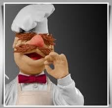 culinary favorites from a to z the muppets swedish chef how to
