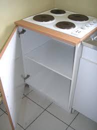 plaque de cuisine meuble cuisine plaque et four meuble cuisine plaque de cuisson