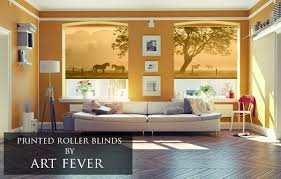 kitchen blinds ideas uk printed photo roller blinds made to measure picture blinds art