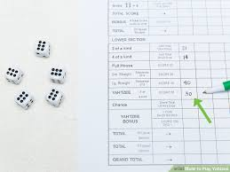 fancy how to play yahtzee 75 in cover letter sample for computer