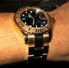 golden rolex 2015 rolex gold pro watches