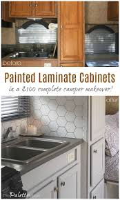 what of paint to paint laminate cabinets how to paint laminate cabinets without sanding unugtp