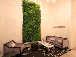 Modern Hospitality Boutique Interior Design Of Distrikt Hotel New - Modern boutique interior design