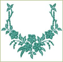 free machine embroidery designs by bove