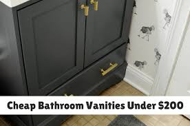cheap bathroom vanity ideas best 20 discount bathroom vanities ideas on discount