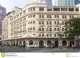 hotel majestic colonial vietnam indochine colonial vietnam