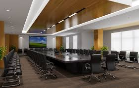 interior design for meeting room modern digital meeting room