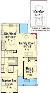 Small Craftsman Cottage House Plans 200 Best House Images On Pinterest Small House Plans House
