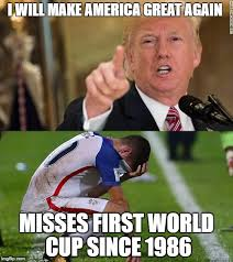 World Cup Memes - usmnt trump imgflip