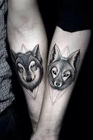 wolf design picmia