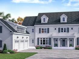Clasic Colonial Homes by Classic Colonial Harrison Real Estate Harrison Ny Homes For