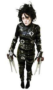 edward scissorhands costume edward scissorhands costume by scissorhands society on deviantart