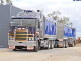 kw cabover the world u0027s most recently posted photos of aussietrucking flickr