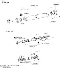repair guides front drive axle pinion seal autozone com
