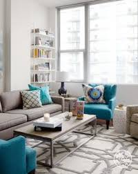 Teal Blue Accent Chair Impressive Blue Accent Chairs For Living Room Fantastic Small Home