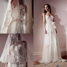 vintage lace corset wedding dresses naf dresses