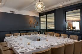 book your cocktail reception or dinner party at crossings