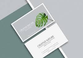 business card mockup template free viplinkek info