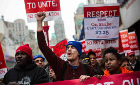 wendys thanksgiving hours fast food employees look to strike internationally on may 15 pbs
