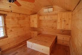 30 x 12 cutter park model log cabin mountain recreation log cabins