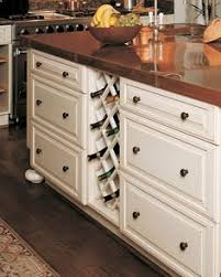 28 thrifty ways to customize your kitchen wood insert base