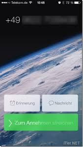mailbox spr che iphone anrufer abweisen oder direkt auf mailbox schicken