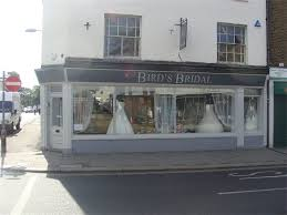 the bridal shop shop refurbishments in essex colchester chelmsford braintree