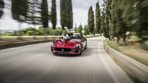 maserati midnight 2018 maserati granturismo luxury sports car maserati usa