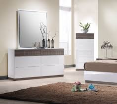 walnut and white bedroom furniture b bedroom in white walnut by j m w optional casegoods