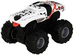 monster mutt monster truck videos amazon com wheels monster jam rev tredz monster mutt