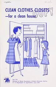 apron strings and kitchen sinks clean clothes closets for a