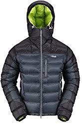 Rab Duvet Jacket Best Down Jackets 2017 2018