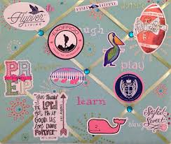 preppy decals live the prep where to put preppy stickers