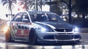 2015 mitsubishi rally car nfs 2015 mitsubishi lancer mr edition speed art cinematic