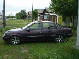 opel vectra 1994 used 1994 opel vectra wallpapers 2 0l gasoline ff manual for sale