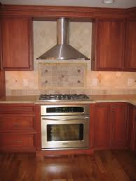 Cooktop Hoods Kitchens Ron Peters Custom Carpentry