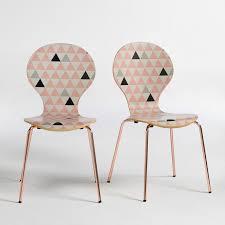la redoute chaises de cuisine les 25 meilleures idées de la catégorie chaises de salle à manger
