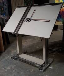 Neolt Drafting Table Large Kuhlmann Drawing Board Elite Neolt Italy Drafting Table